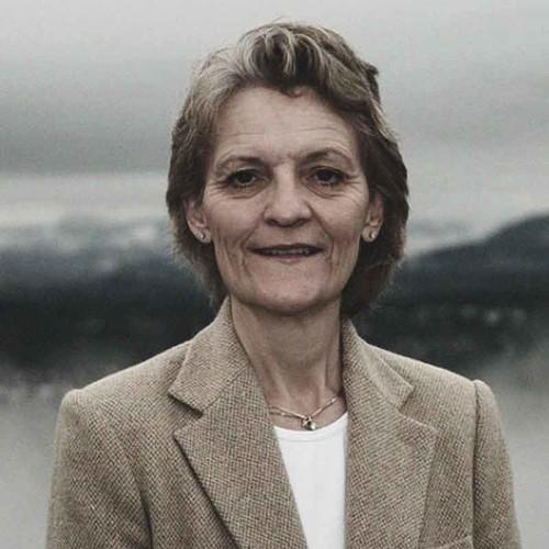 Kristin K. Aasen