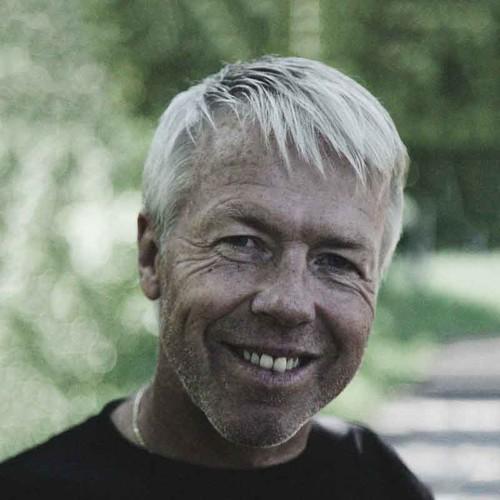 Cato Z. Pedersen